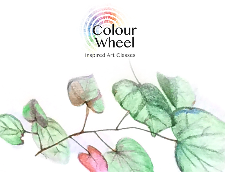 Course Details ColourWheel Art Classes