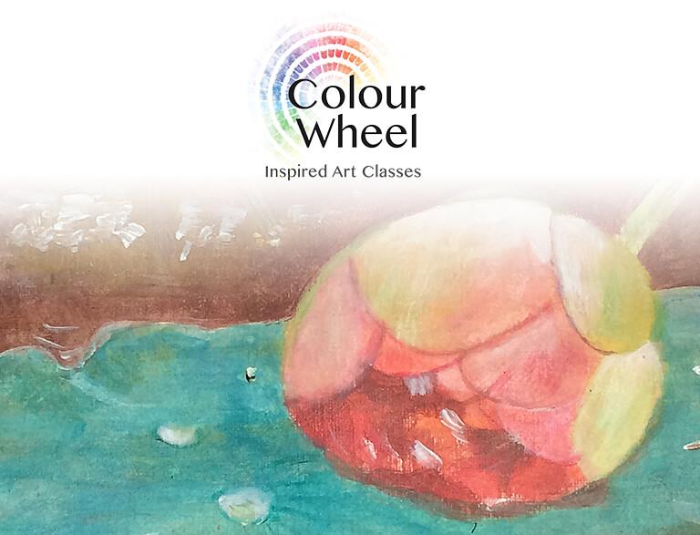 Our Team ColourWheel Art Classes
