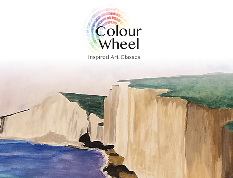 Contact Us ColourWheel Art Classes
