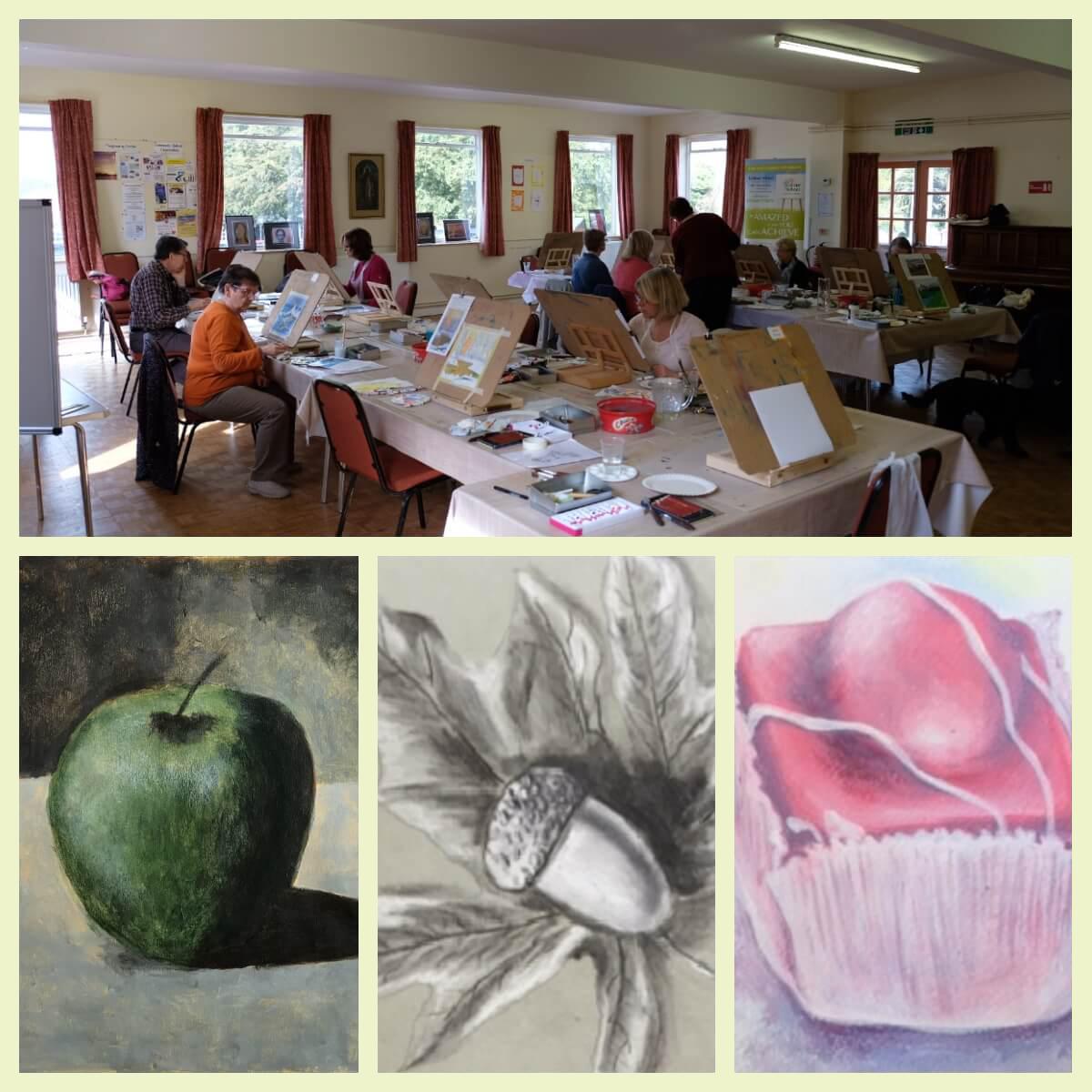 Franchise Opportunities ColourWheel Art Classes