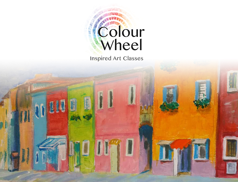 Online Resources ColourWheel Art Classes