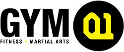 GYM 01 Fitness & Martial Arts