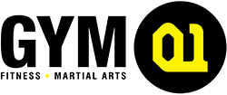 GYM 01 Fitness & Martial Arts