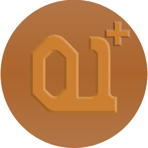 Logo bronze plus