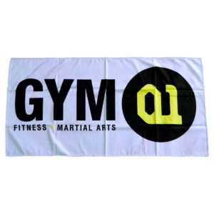 Gym01 Sweat Towel