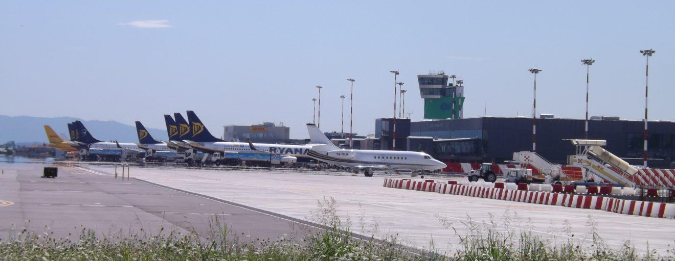 Aeroporto Orio al Serio