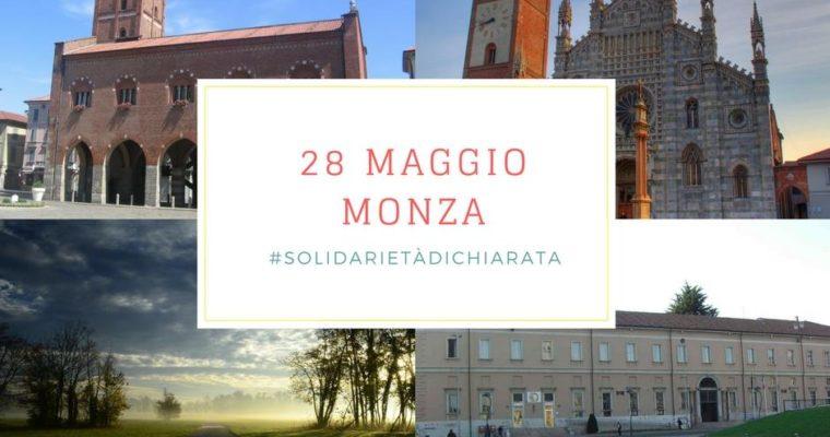 Monza 28/5/2018