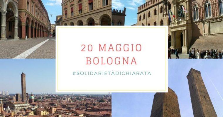 Bologna, 20/5/2018