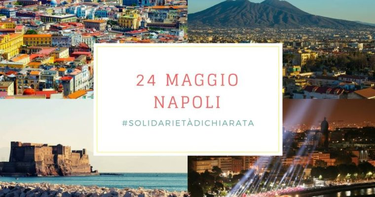 Napoli 24/5/2018