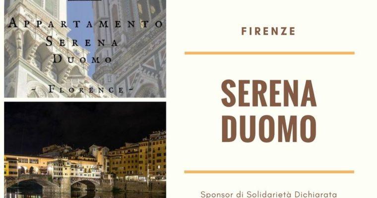 Serena Duomo per Solidarietà Dichiarata