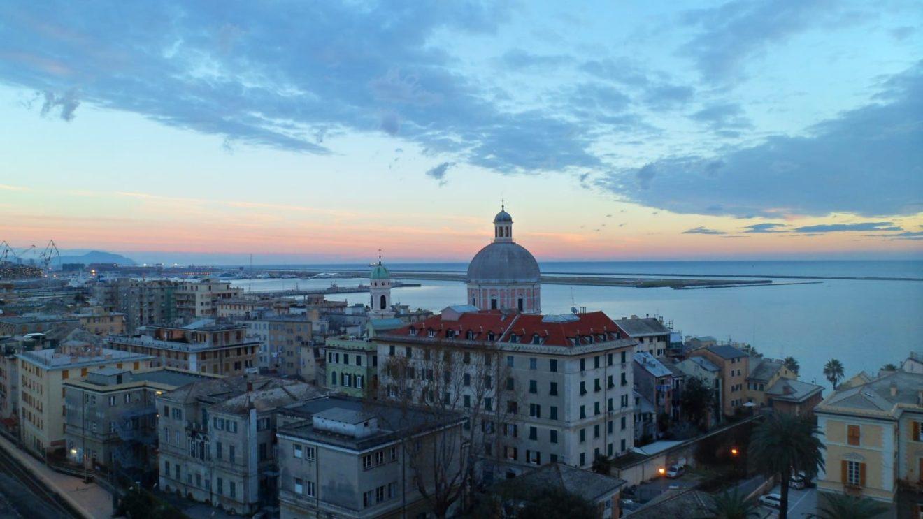 Genova Pegli