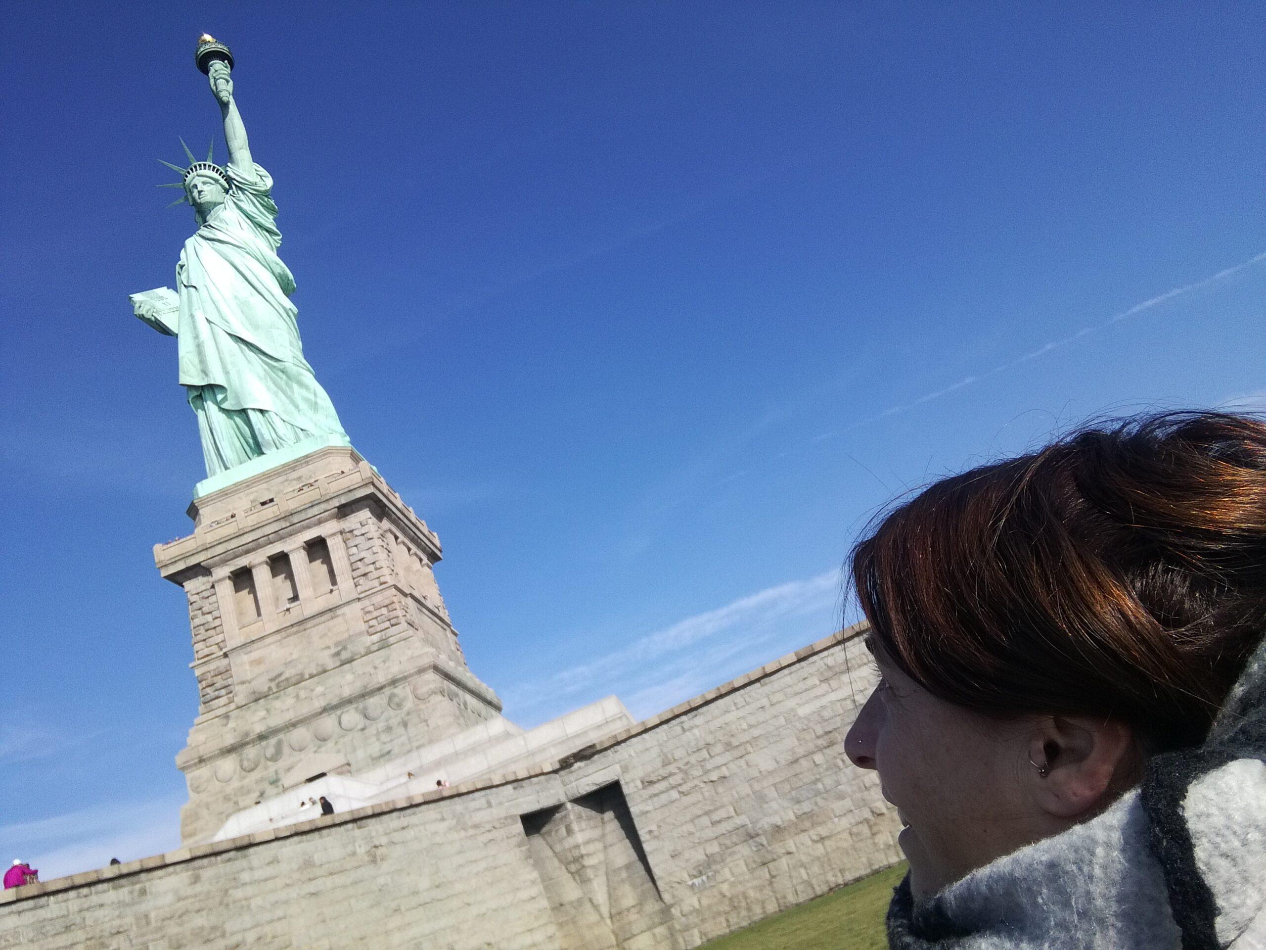 New york, pensieri e considerazioni personali