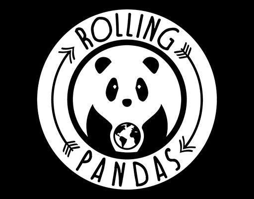 Rolling Pandas intervista Viaggiatrice Dichiarata