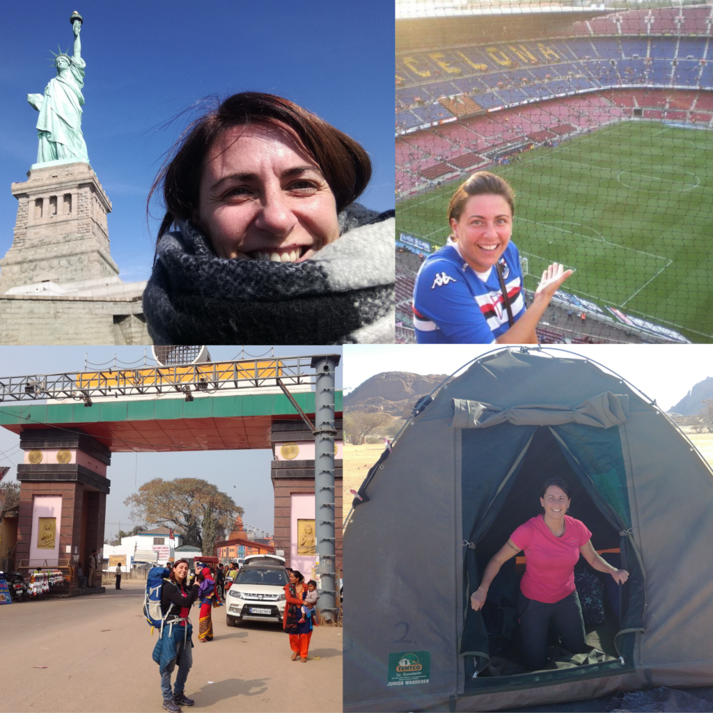 Ti senti più Turista o Viaggiatore?