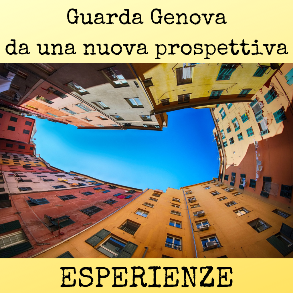 Esperienze a Genova
