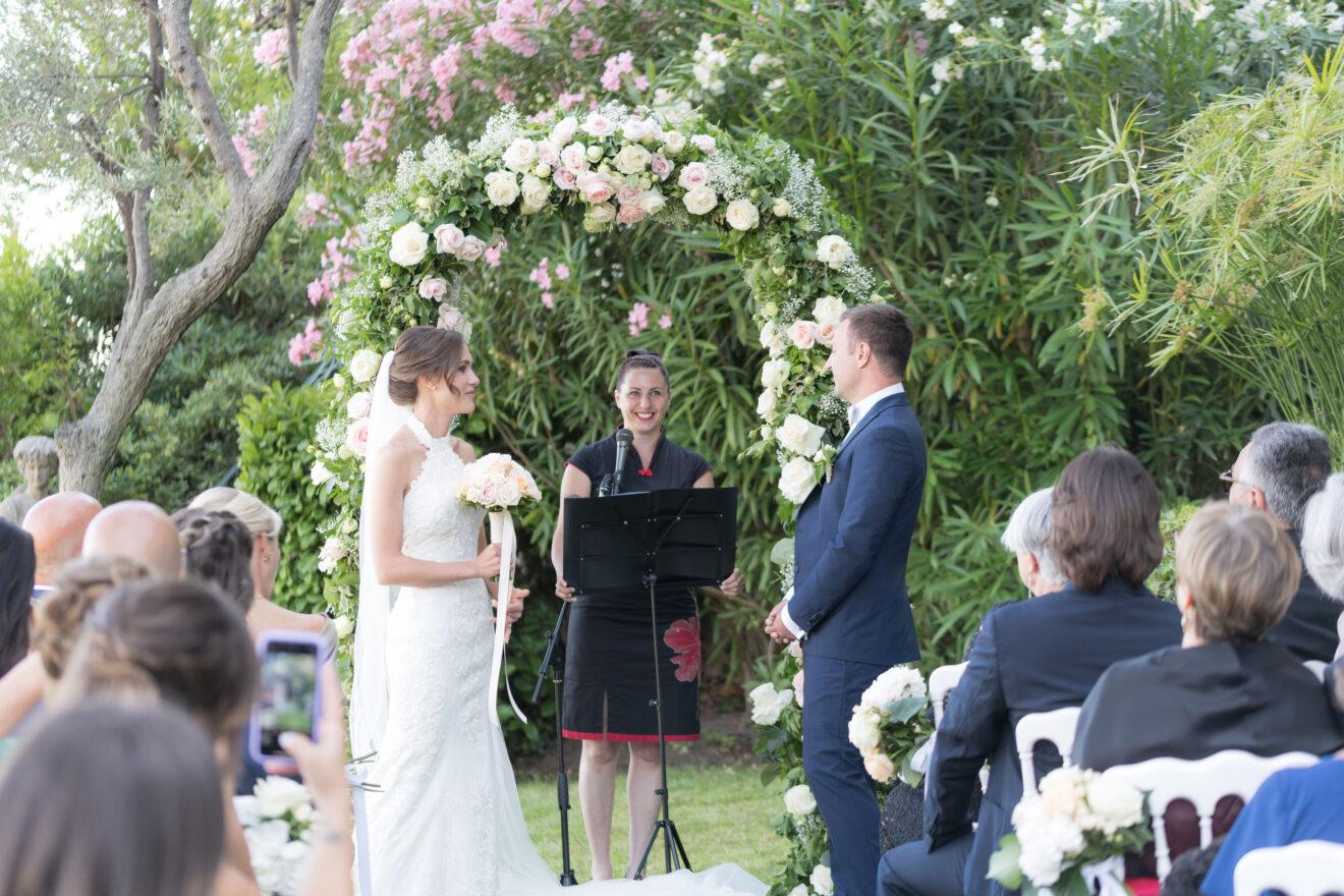 Celebrazione di Matrimoni