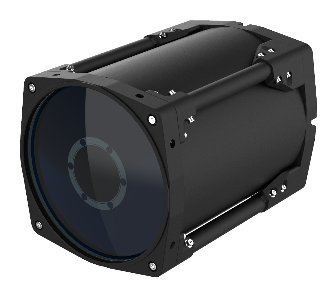 The xScape200 optical payload