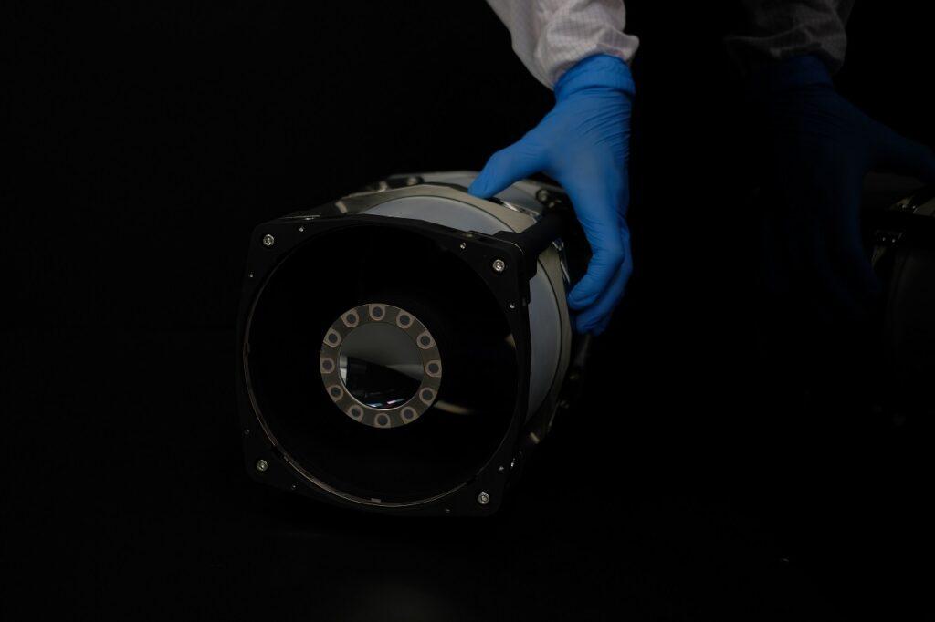 MultiScape200 Cubesat Imager