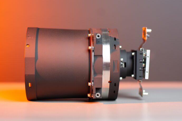 xScape100 Cubesat Camera