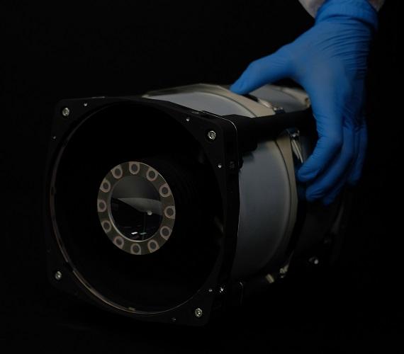 Cubesat Imager - xScape200