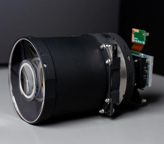 CubeSat Imager - xScape100