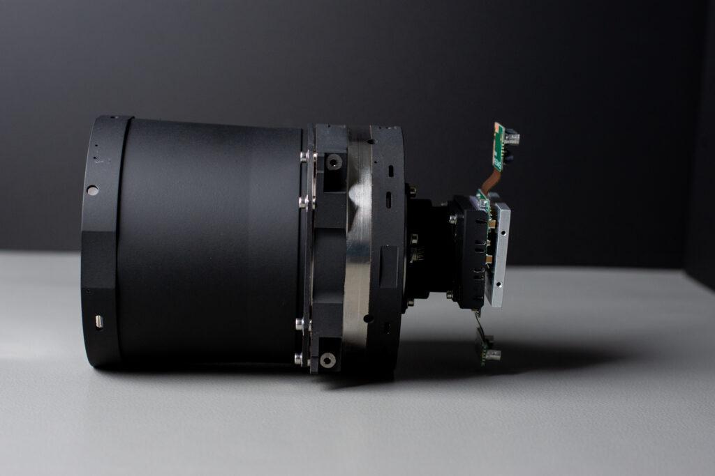 xScape100 Cubesat Imager
