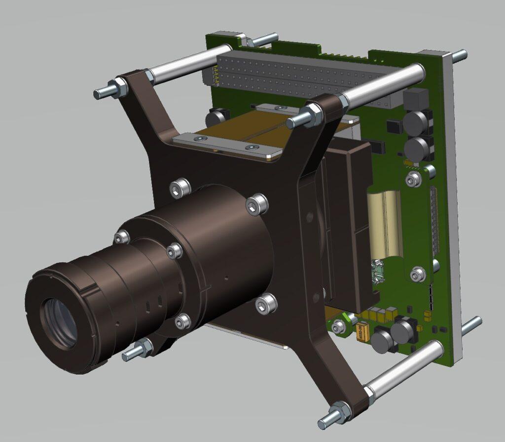 xScape50 Cubesat Imager