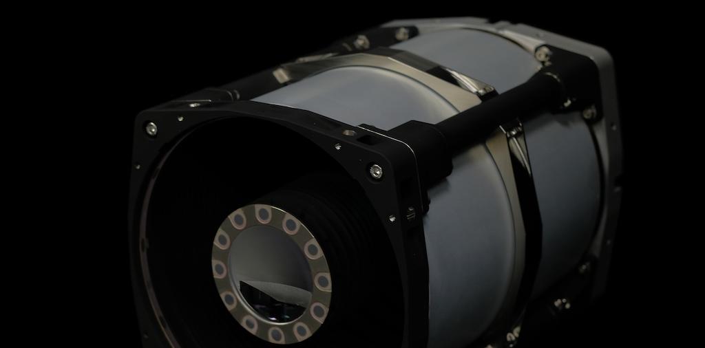 xScape200 Cubesat Imager