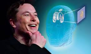 The New Neuralink Chip By Elon Musk, Can Stream Music Directly To Our Brain