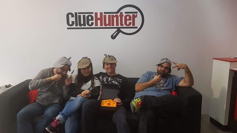 Clue hunter – Seed