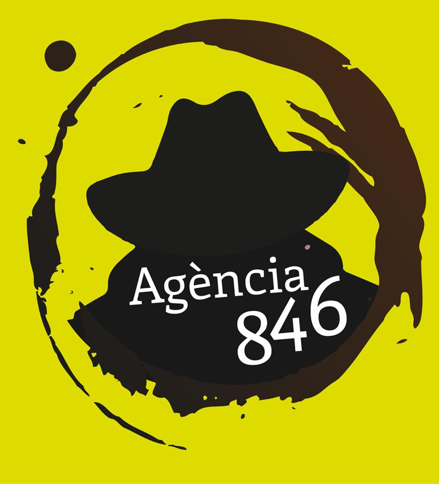 Agencia 846