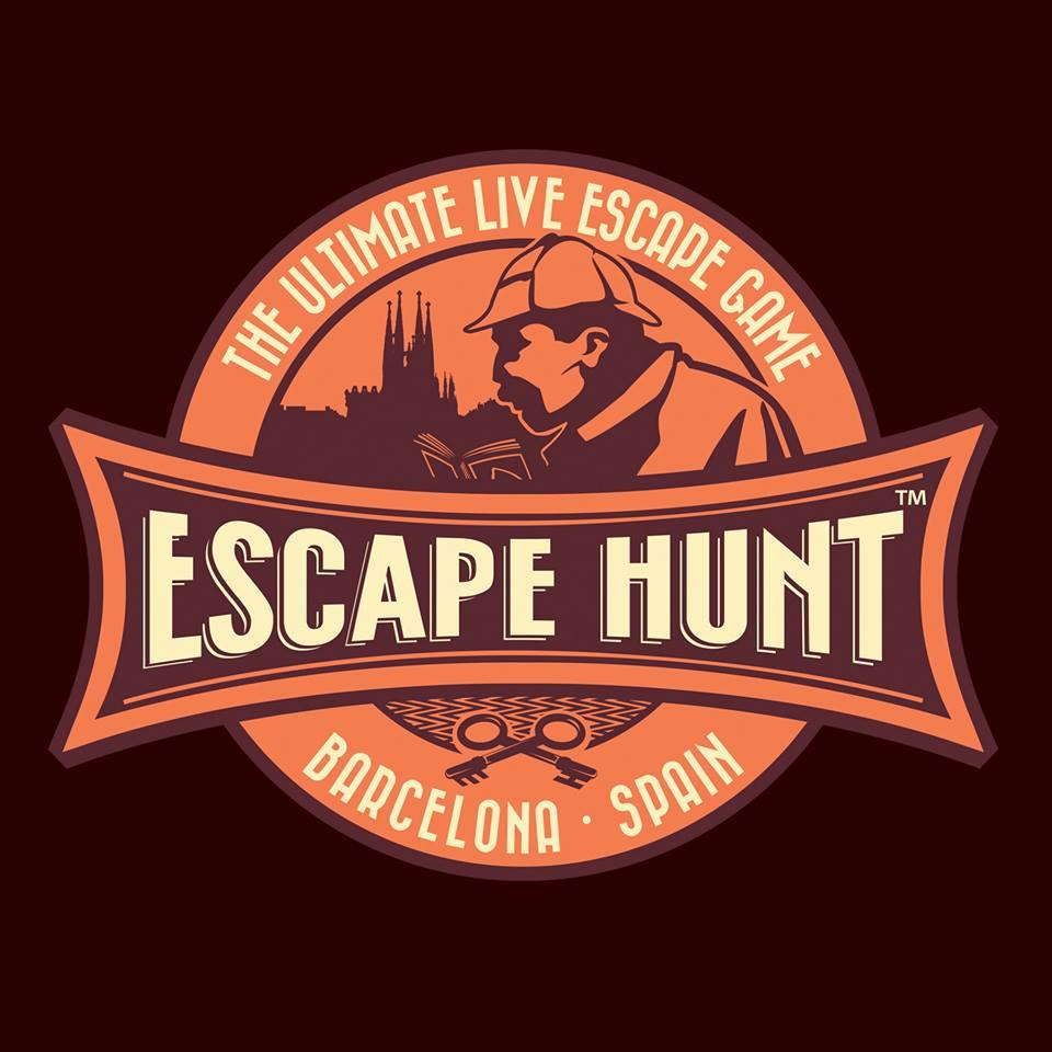 Escape hunt – La vampira de Bcn