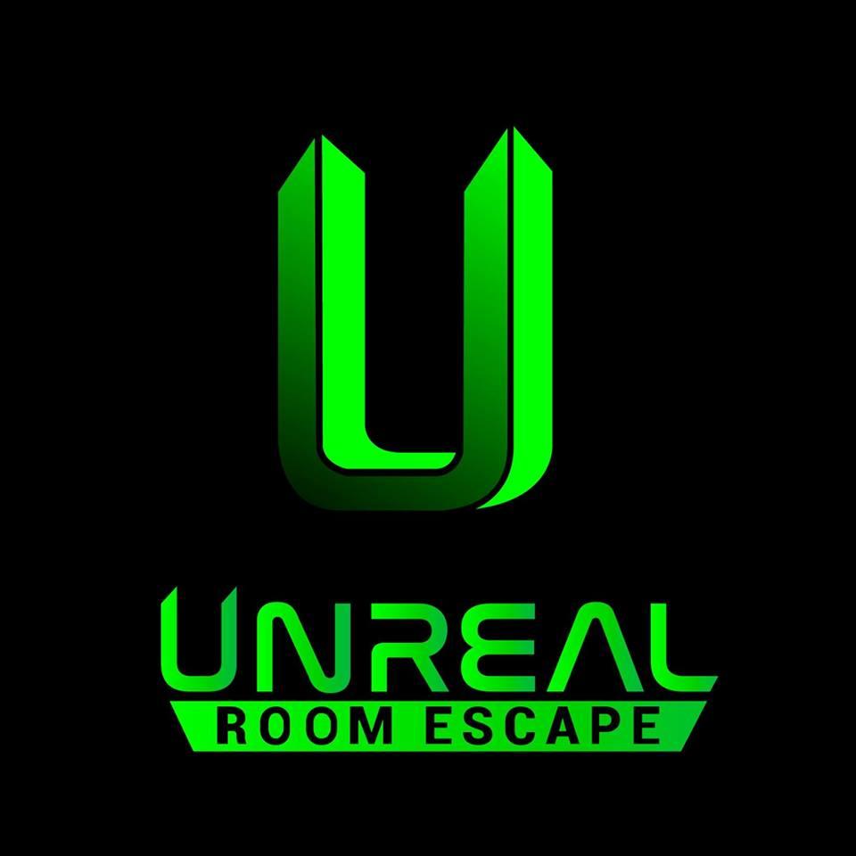 Unreal Room escape – La mina