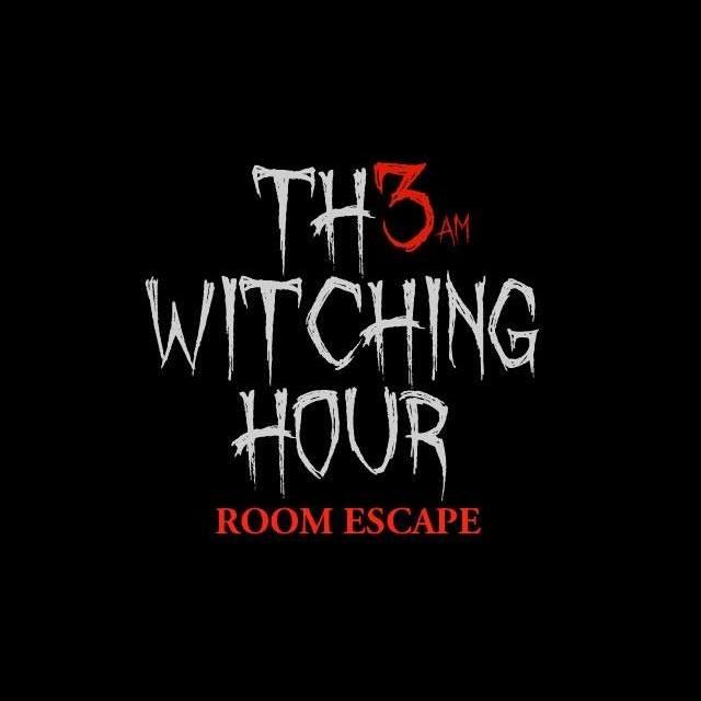The witching hour – Jugueteria maldita