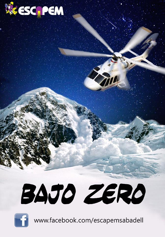 Bajo Zero