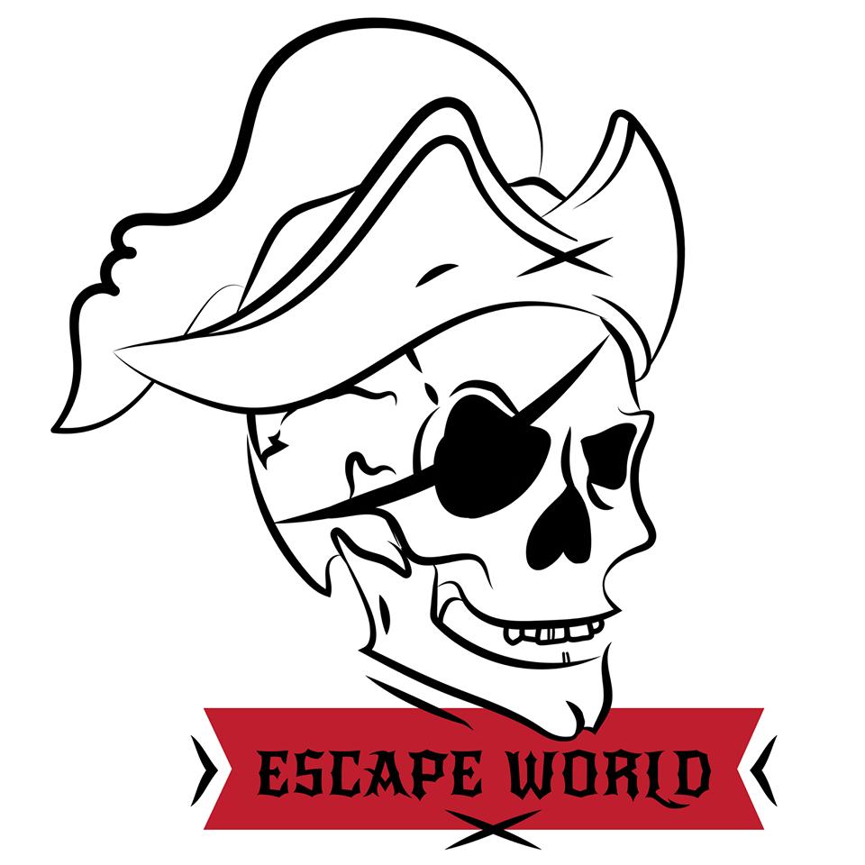 Escape world Bcn – Aventura pirata