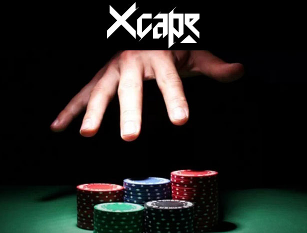Xcape O'clock – Casino Royal