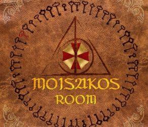 Moisakos