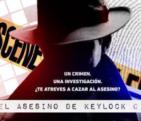 El asesino de keylock city