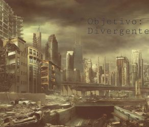 Objetivo Divergente