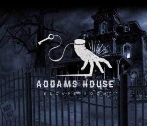 Addams House Escape