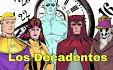 Nos entrevistan «Los Decadentes»