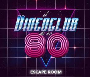 Baker Street – El videoclub de los 80