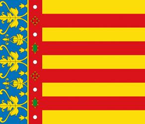 C. Valenciana y Murcia