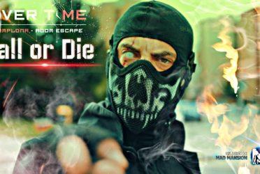 Call or Die