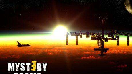 NASA: Misión Omega