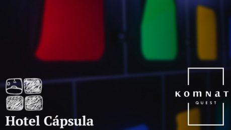 Hotel Capsula