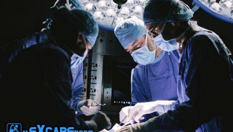 Residencia médica