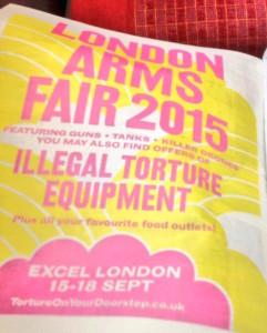 arms fair