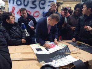 6 Housing action Southwark
